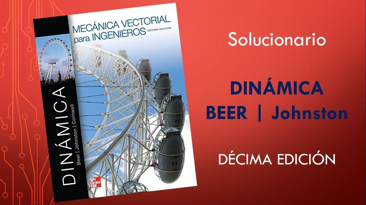 Mecánica Vectorial para Ingenieros Estática (11va ...