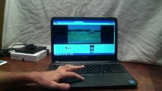 Dell Inspiron i3531-1200BK Laptop Review