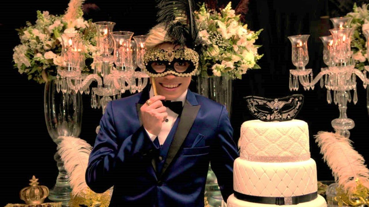 35 ideias para deixar sua festa de aniversário mais bacana