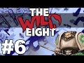 The Wild Eight - Werewolves!? - Part 6 Let's Play The Wild Eight Gameplay