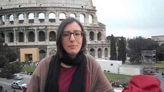 итальянский по skype - наши учителя - Франческа