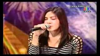 Idola Baru Thailand- Penyanyi Transeksual - Blog - Yahoo! Indonesia Omg!.flv