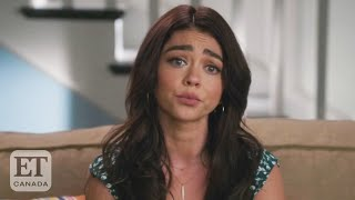 Sarah Hyland Surprised By 'Modern Family' Death