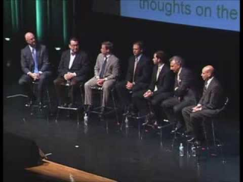 The State of Real Estate 2014: Panel Discussion
