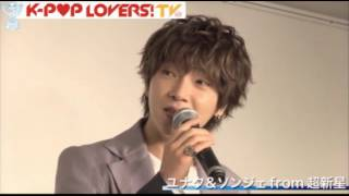 Yours forever promotion 20170129 TOWER RECORDS SHIBUYA.