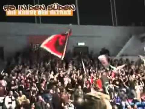 ANTIFA HOOLIGANS Sankt Pauli Chant - We love you.mp4
