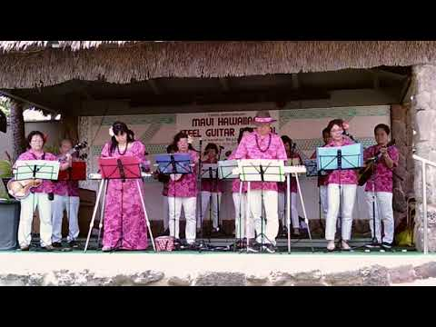 Yokohama Hawaiian Music Academy - Morning Dew (2018)