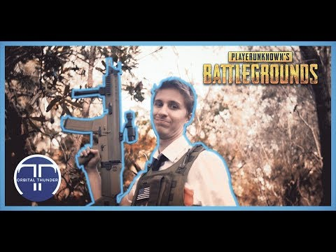 PUBG: Experience | The Battlegrounds Live Action Movie