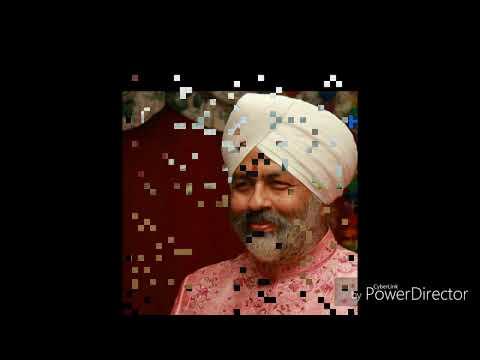 || Rahi bakshada || nirankari song ||