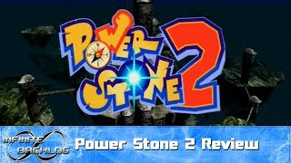 Power Stone 2 Review