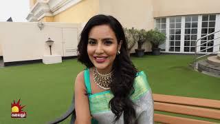Namma Veetu Natchathiram-Kalaignar tv Show