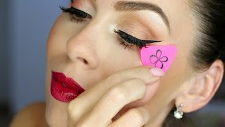Funguje to? #2 | Liner designer by Beautyblender | Linky jako profík snadno a rychle?!