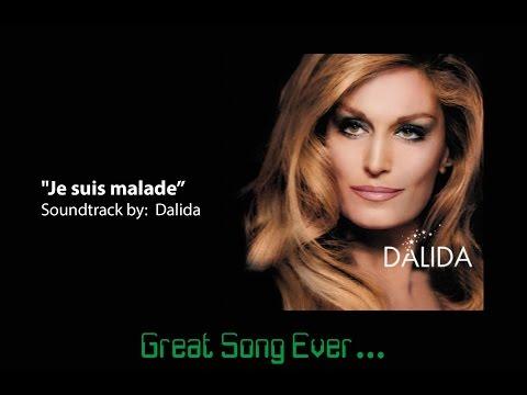 """Je Suis Malade"" Soundtrack version by Dalida."