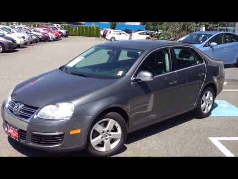 (SOLD) 2009 Volkswagen Jetta TDI Comfortline For Sale At Valley Toyota Scion #14236A