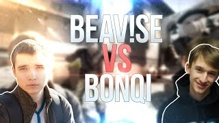 BEAV!SE VS BONQI