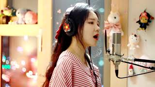 vuclip BiggestTalent - South Korea | J.Fla - Hey Jude (Cover)
