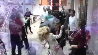 Свадьба 2010 Танцуют все