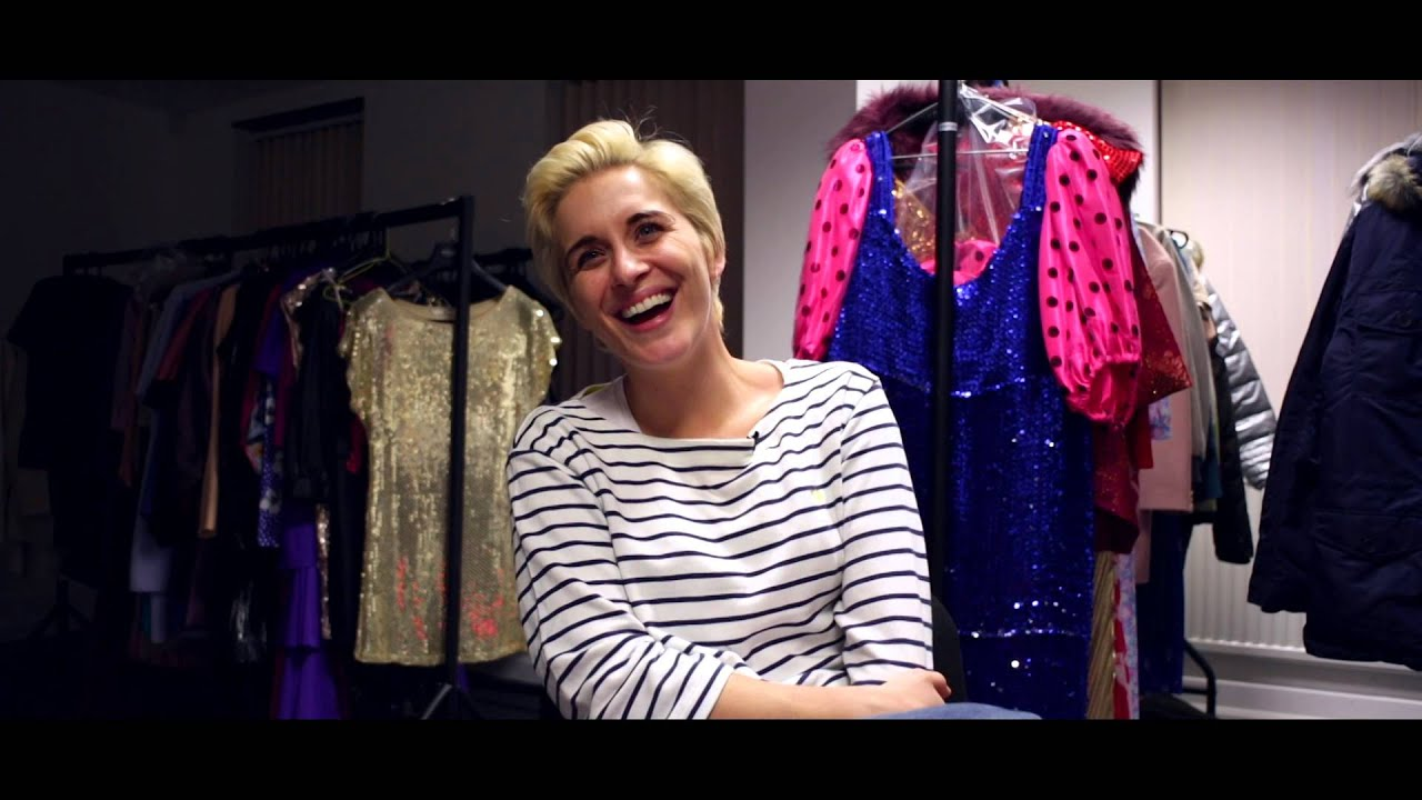 Watch Linda Cropper video