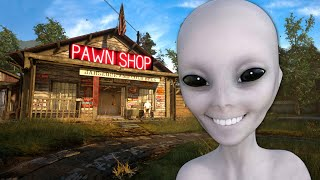 I Opened My Own Redneck Pawn Shop - Barn Finders