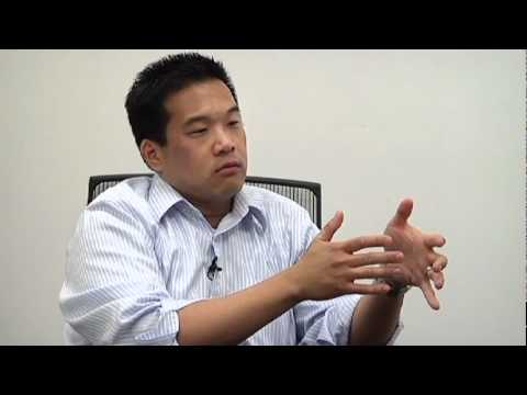 Keen On... Chi-Hua Chien: Why Consumers Must Have Privacy &