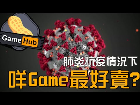 【實地調查】呢個時勢反而仲多人買Game? - GameHub
