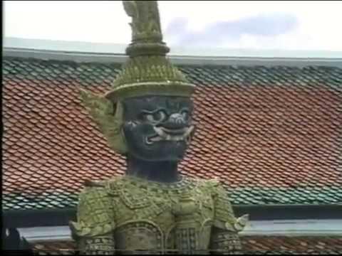 Bangkok 1986, 1987, 1989, 1990, 1991, 1998, 2001