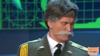 Марсианин   Хочу всё ржать  Часть 3   Уральские Пельмени