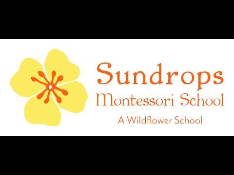 This is the future home of Sundrops Montessori School
