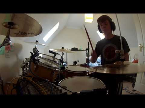 Download lagu Mp3 Mean to Me- Mr Big | Drum Cover - ZingLagu.Com