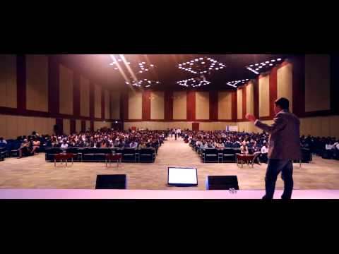 HMUN India 2013 | The Aftermovie [HD]