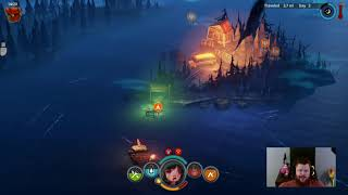 !NEW SCHEDULE! The Flame in the Flood | First Play-Through | Part 1