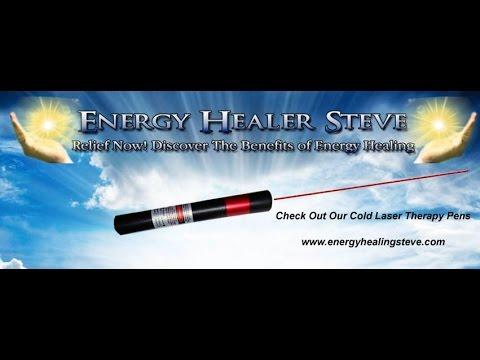 Cold Laser Acupuncture/EFT