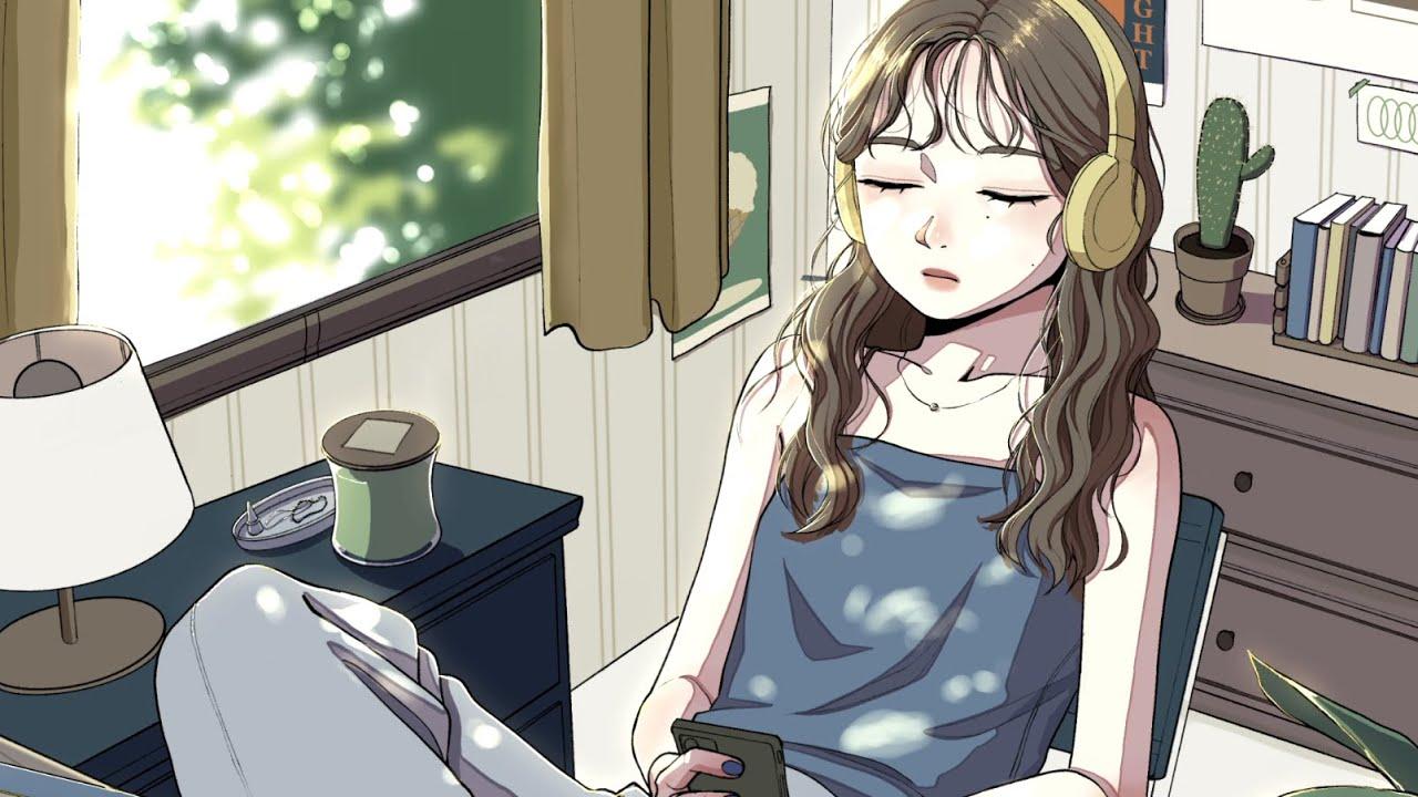 CIKI - 긴 잠 (Long Sleep) Official Lyric Video
