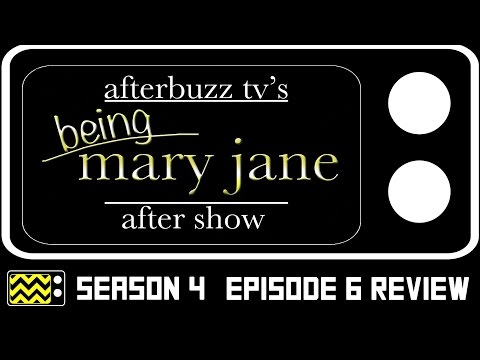 Being Mary Jane Season 4 Episode 6 Review w/ Raven Goodwin | AfterBuzz TV