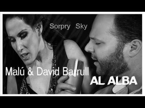 MALÚ & DAVID BARRUL. AL ALBA
