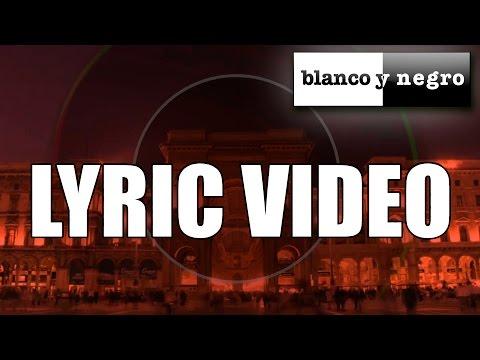 NEK - Laura No Está (DJ Antoine Vs Mad Mark Remix) Official Lyric Video