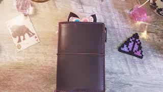 Tn Update: Moleskine Daily Pocket Planner Edition