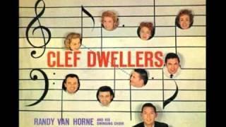 Randy Van Horne & His Swinging Choir - Dream Of You