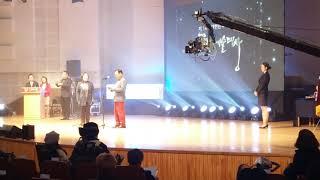 제14회 대한민국 장애인 문화예술대상-조규열(미술상)