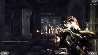 Unreal Tournament 3 (PC) Deathmatch Gameplay - Diesel [1080 HD]