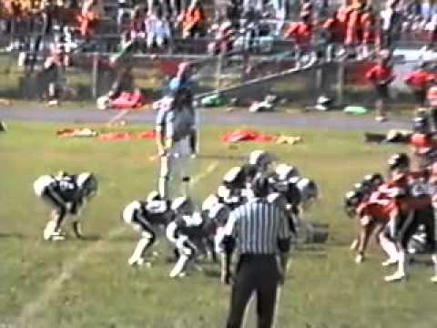 1987 Raiders vs Farmington