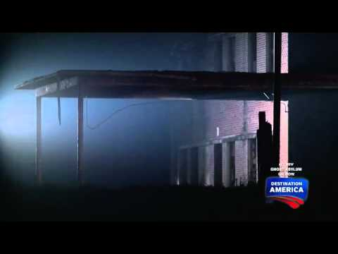 Ghost Asylum S01E02 Kuhn State Hospital HDTV x264 SPASM