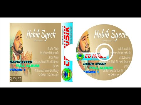 Habib Syech Full Album Volume 1