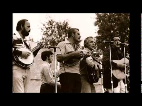 Seldom Scene - University of South Carolina