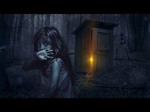 Случай из детства. страшные истории. мистические истории
