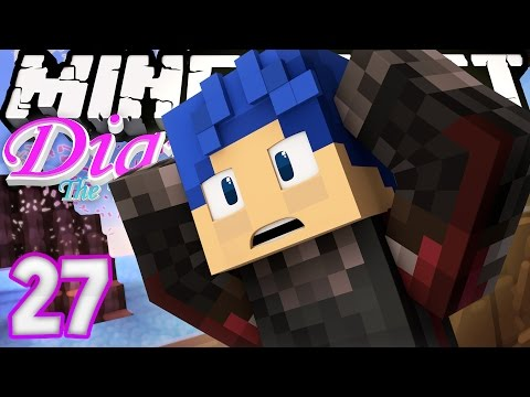 Dante's Dilemma | Minecraft Diaries [S2: Ep.27 Minecraft Roleplay]