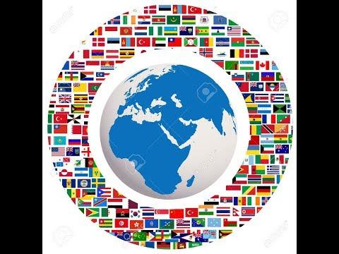Globe Earth Society en Direct !