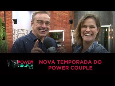 BASTIDORES | Veja os detalhes da nova casa do Power Couple