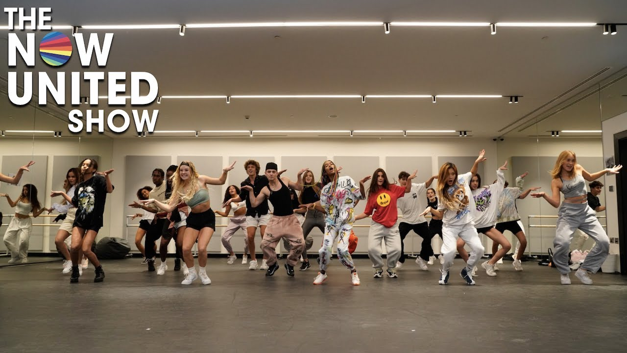 Download Good Days With The Bootcampers!!! - Season 4 Episode 38 - The Now United Show