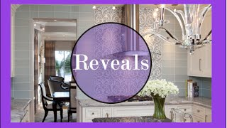 Interior Design | Beautiful Classic House Design | Reveal #1